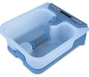 Body Detox Medical - Elektrolyse Fußbad