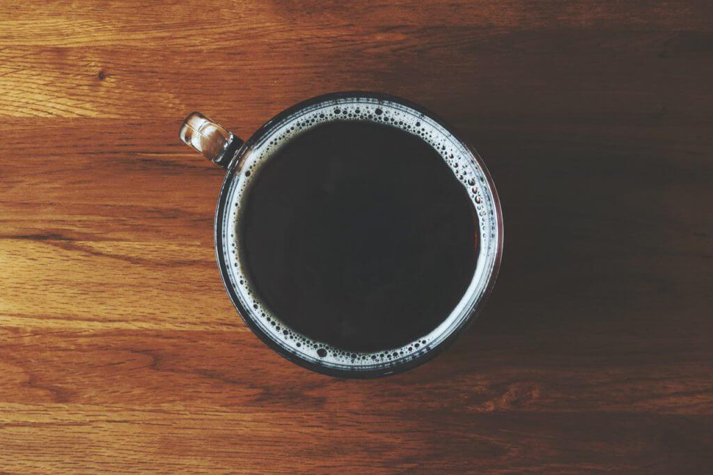 Kaffee oder Tee? Mehr als Muntermacher.