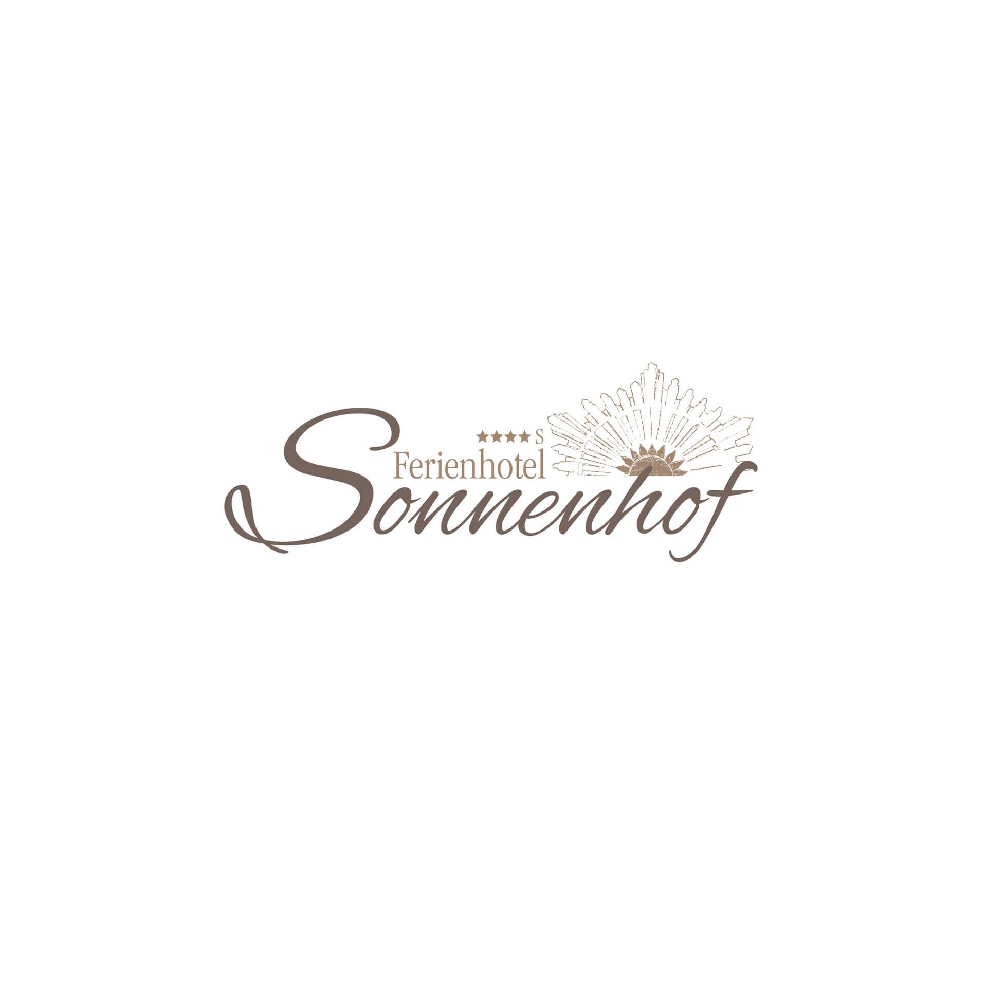Sonnenhof Logo Neu