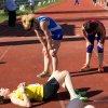 Ist die Fußmassage nach dem Laufen wichtig