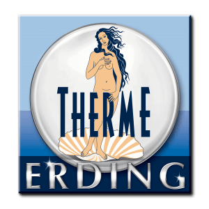 Therme Erding Logo Transparent
