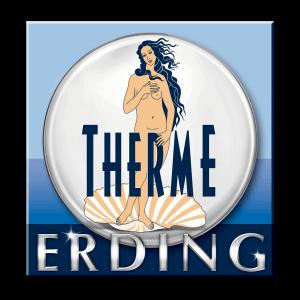Therme Erding Logo Transparent