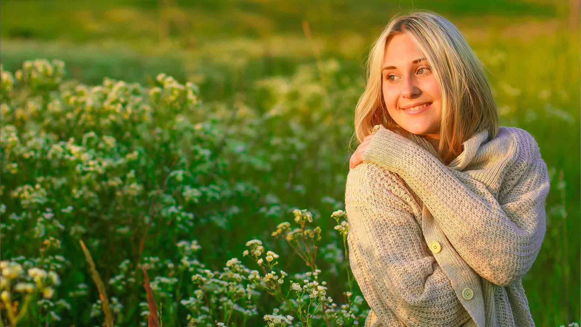 Nebenwirkungen einer Fußreflexzonenmassage – eine positive Reaktion