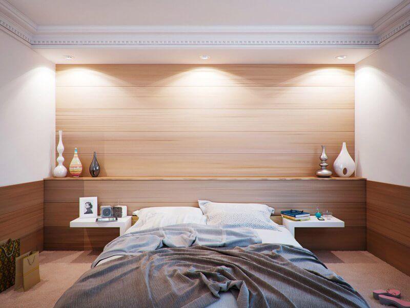 Schlaflos – jetzt mit Fußreflexzonenmassage tiefen Schlaf finden