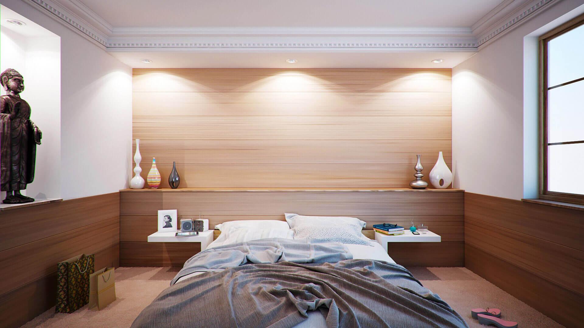 Schlaflos – jetzt mit Massage der Füße tiefen Schlaf finden