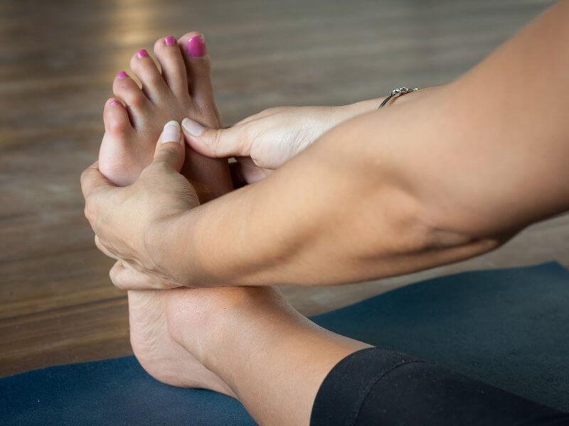 Was hilft gegen die Symptome von Restless Legs Syndrom?