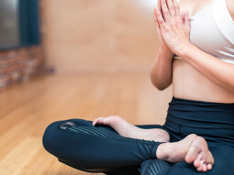 Wirkungsvolle Übungen bei Restless Legs Syndrom