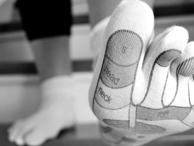 Wie 5 Minuten Fußmassage meine Lebensqualität bei Restless Legs Syndrom verbessert