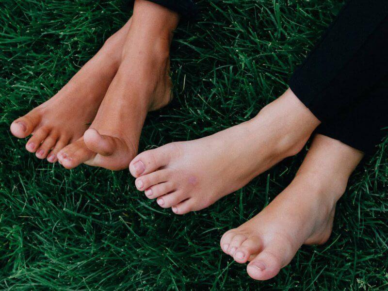Massage der Fußreflexzonen & CBD helfen effektiv gegen Restless Legs Syndrom