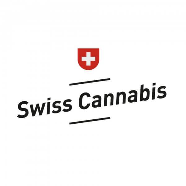 CBD Öl 10% Swiss Cannabis