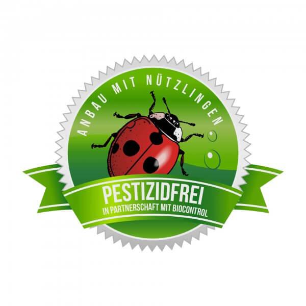 Pestizidfreier Anbau