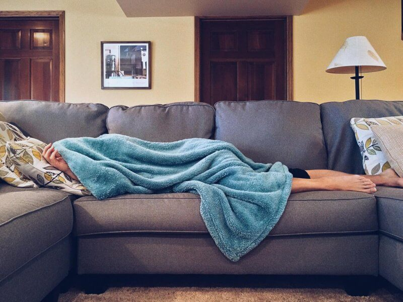Schlafstörungen mit CBD verbessern