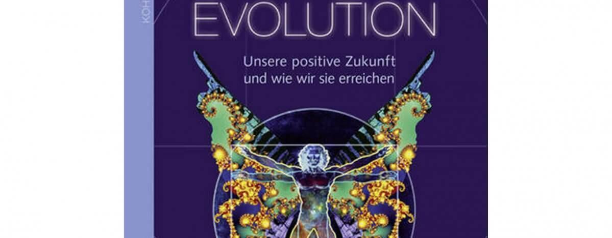 Spontane Evolution von Bruce Lipton