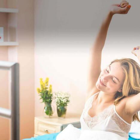 Schlafprobleme was wirklich helfen kann