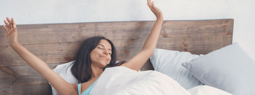 Restless Legs Syndrom lindern und gut schlafen