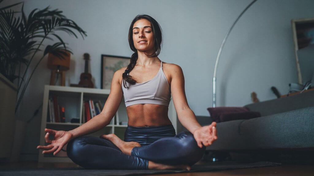 Natur Weihrauch Kräutermischung Entspannung & Gleichgewicht