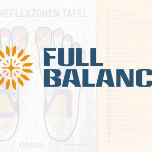 Fußreflexzonen Bilder - [Digitaler Download]